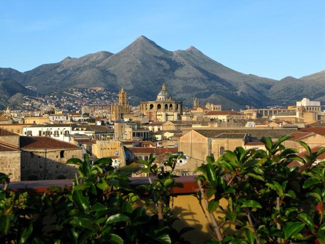 Stunning Palermo